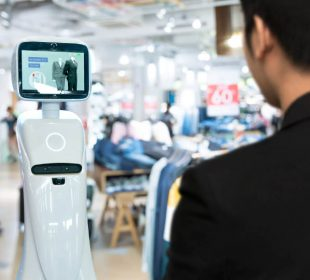 AI at retail stores - Is right of privacy compromised?